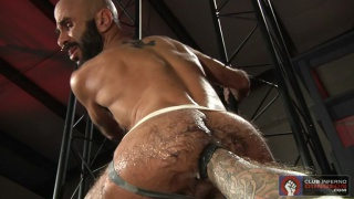 greedy hole starring Drew Sebastian & Boyhous