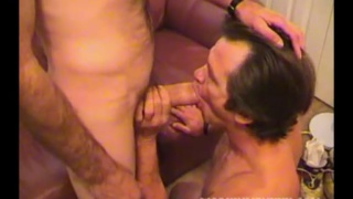 bisexual barry plays with gay-4-pay buddy mike