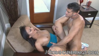 Huge Cock Cody Cummings Fucks Crissy Moon