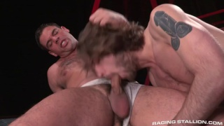 clusterfuck with Derek Atlas & Duncan Black