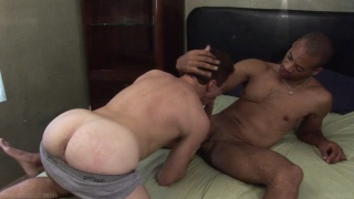 jacob gives up his hole to topman  WADE STONE