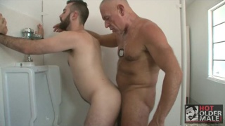 Rex Silver Mounts Dominik August
