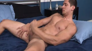 joey moriarity fleshjacking his dick