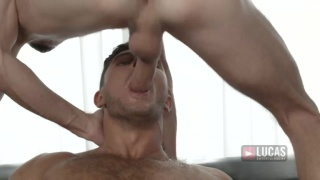 jimmie slater takes raw load from dato foland