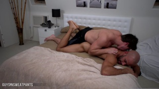 austin wilde bottoms for will braun