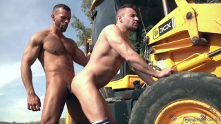 THAT'S THE WAY with DENIS VEGA & MATEO STANFORD