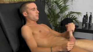 skinny dude cameron auditions for porn