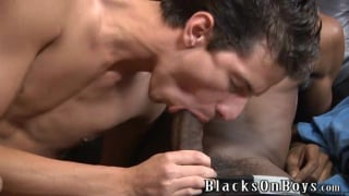 Mike King gets boned by black top