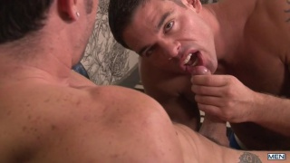 upload starring Derek Atlas & Jimmy Durano