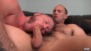 cheating husband - Charlie Harding & John Magnum