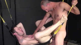 Huge Fuckin' Dicks with Blake Dawson and Super Steve