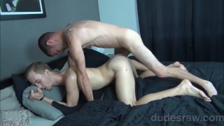 luke wilder wants brett bradley's big dick