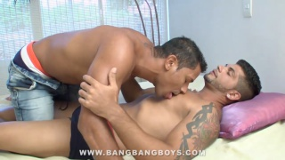 big-dicked marcelo found his latest ass to fuck