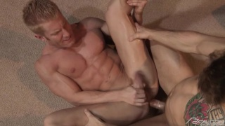Tahoe - Keep Me Warm with Johnny V and Sebastian Kross