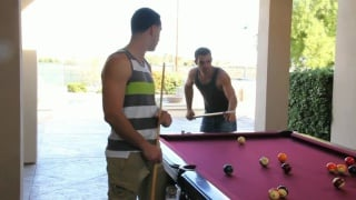 Pocket Pool Partners