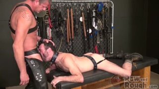 Daddy's Load Collector starring Dillen McFate and Dusty Williams
