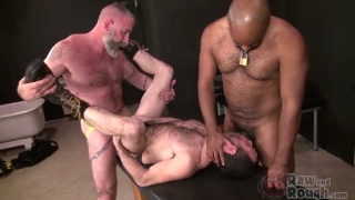 jake wetmore in Raw Daddy Loads Part 2