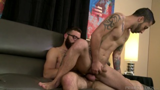 I Need A Dick, Buddy starring Tommy Defendi and Nick Cross
