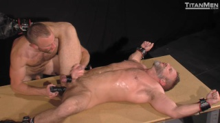 in the shadows with dirk caber and nick prescott