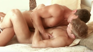 SUMMERTIME SEX with Tom Pollock and Rhys Jagger