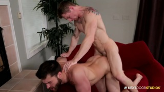abel archer's audition fuck with markie more