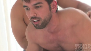 Lucky Daniels & Dominik Rider at bound gods