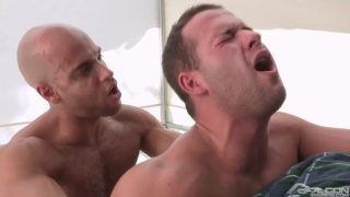 naughty pines starring Sean Zevran & Luke Adams