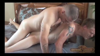 cory gets a rough fuck from hung dude shawn