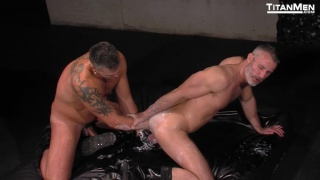 Foul Play with Lance Narvarro and Thor Larsson