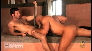 bruno boni and dario beck swap blowjobs