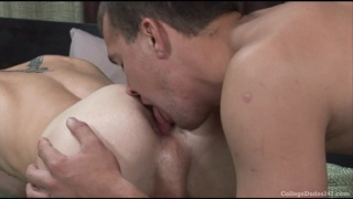 Sucking Cock and Riding Dick