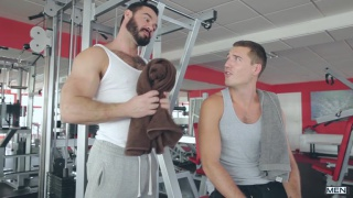 here and now starring Jessy Ares & Theo Ford