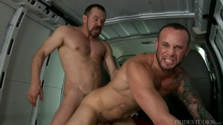 Hitch A Ride with Marxel Rios and Max Sargent