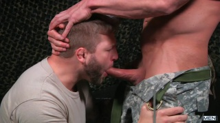 tour of duty with Colby Jansen & Zeb Atlas