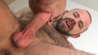 Casting Couch #332 - Felipe Ferro and Julio Rey