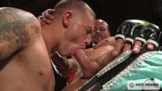get him down starring James Ryder and Sean Duran