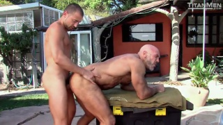 pacific coast with jesse jackman and donnie dean