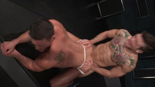 Double Kross with Ryan Rose & Sebastian Kross