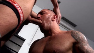 Straight Man Fucks Me Episode 7