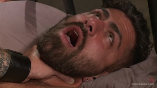 mr wilde breaks in new slave adam ramzi