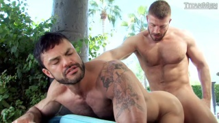 rogan richards bottoms for first time
