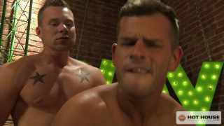 play hard with Rylan Knox & Owen Michaels