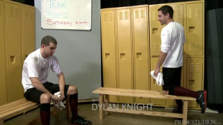 can i kiss you? with Blake Savage & Dylan Knight