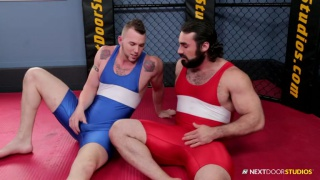 the singlet life with Chris Noxx & Jaxton Wheeler