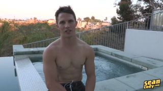Matthew at sean cody