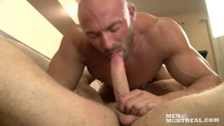 director's cut - Max Chevalier & Christian Power