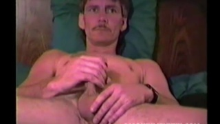 todd really enjoys showing off his dick