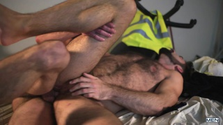 hard knox with Paddy O'Brian & Dakota Vice
