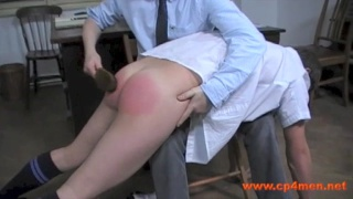 Cp4men Special Compilation Treat-Now Thats What I Call Spanking!