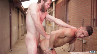 Colby Keller & Dato Foland in Affairs